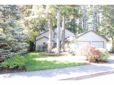 17736 SW Pointe Forest Ct, Beaverton, OR 97006 - MLS#: 19164452