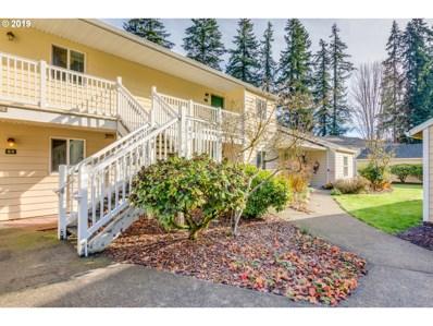13216 NE Salmon Creek Ave UNIT G4, Vancouver, WA 98686 - MLS#: 19164671