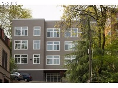 1910 SW 18TH Ave UNIT 26, Portland, OR 97201 - MLS#: 19165296