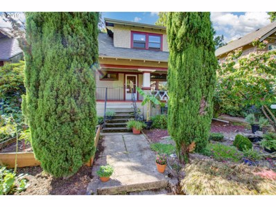 1715 SE 36TH Ave, Portland, OR 97214 - MLS#: 19165319