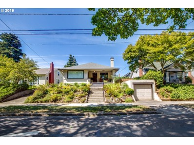7215 SE 19TH Ave, Portland, OR 97202 - MLS#: 19165525