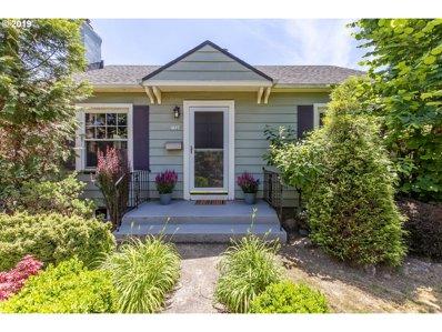 1720 NE Bell Dr, Portland, OR 97220 - #: 19166095