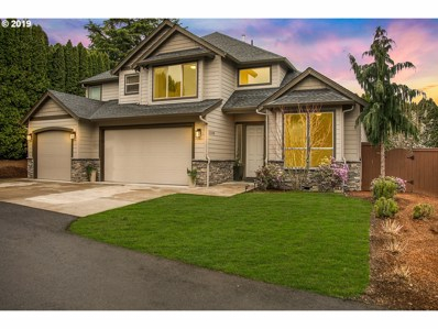 12508 NW 31ST Ave, Vancouver, WA 98685 - MLS#: 19166349