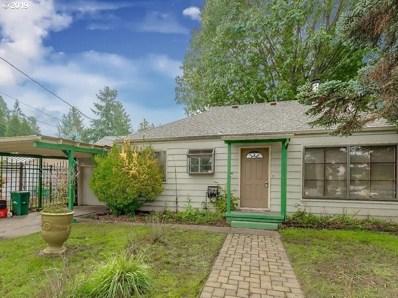 13590 SW Hazel St, Beaverton, OR 97005 - MLS#: 19168133