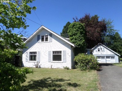 817 SE 139TH Ave, Portland, OR 97233 - MLS#: 19171156