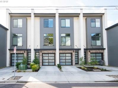 334 N Ivy St, Portland, OR 97227 - MLS#: 19176330