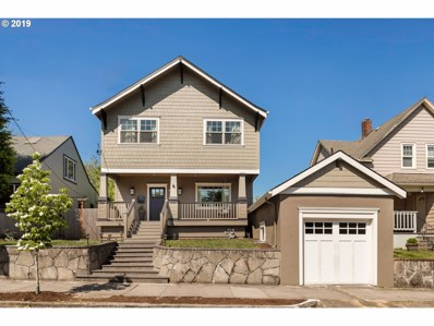 5243 NE 16TH Ave, Portland, OR 97211 - MLS#: 19178138