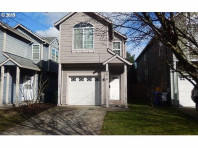 9810 N Clarendon Ave, Portland, OR 97203 - MLS#: 19178294
