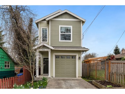 9416 N Oswego Ave, Portland, OR 97203 - MLS#: 19179358