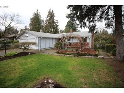 2947 SW Plum Ct, Portland, OR 97219 - MLS#: 19179814