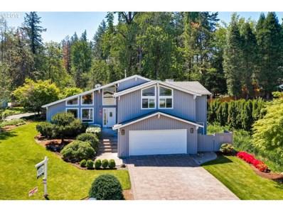 4575 NW Kahneeta Dr, Portland, OR 97229 - MLS#: 19182804