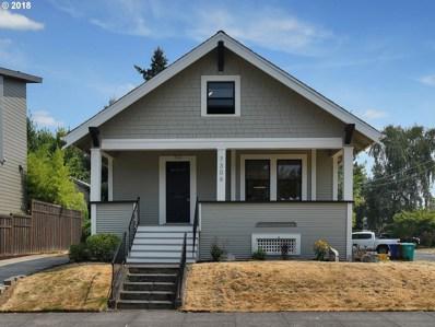 7306 N Olin Ave, Portland, OR 97203 - MLS#: 19185037