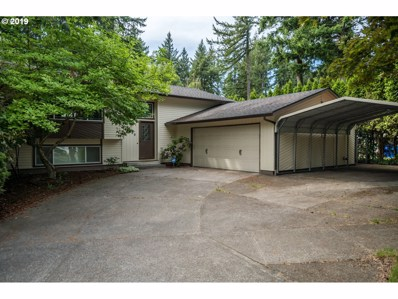 3229 SE 156TH Ave, Portland, OR 97236 - MLS#: 19185663