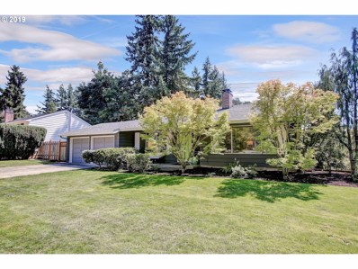 13417 SW 61ST Ave, Portland, OR 97219 - MLS#: 19187337