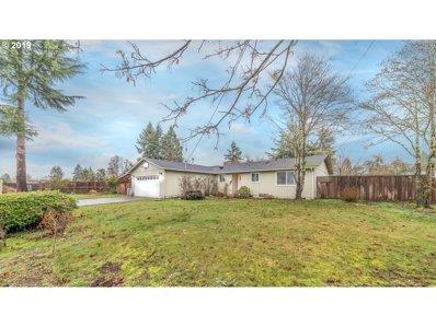 260 Oak Leaf Dr, Eugene, OR 97404 - MLS#: 19189534