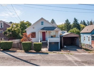 115 N 7TH St, St. Helens, OR 97051 - MLS#: 19190344