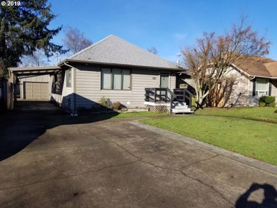 627 17TH Ave, Longview, WA 98632 - MLS#: 19190498