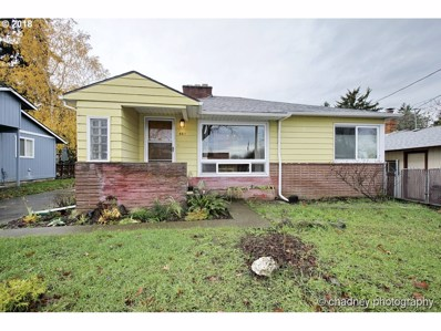 6611 SE 78TH Ave, Portland, OR 97206 - MLS#: 19190572