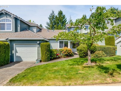 9833 NW Silver Ridge Loop, Portland, OR 97229 - MLS#: 19190777
