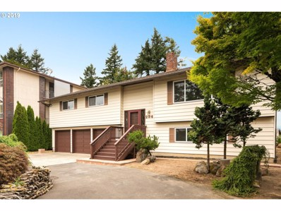 2941 NE Rocky Butte Rd, Portland, OR 97220 - MLS#: 19190809