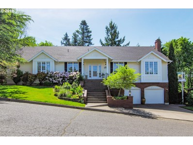 8520 NW Reed Dr, Portland, OR 97229 - MLS#: 19194124