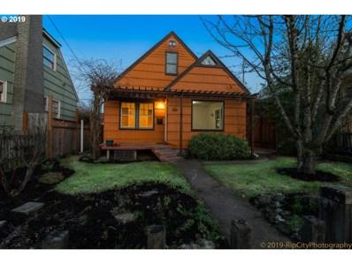 4542 NE 27TH Ave, Portland, OR 97211 - MLS#: 19194306