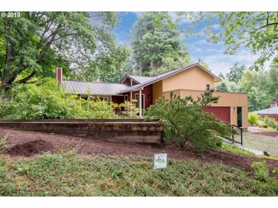 7522 SW 59TH Ave, Portland, OR 97219 - MLS#: 19195860