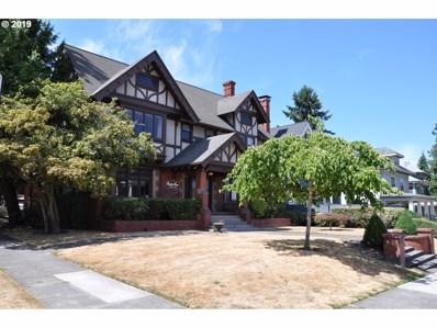1205 NW 25TH Ave, Portland, OR 97210 - MLS#: 19199631