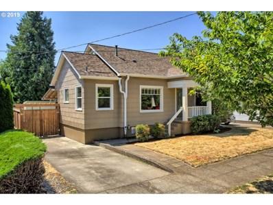 5404 NE Flanders St, Portland, OR 97213 - MLS#: 19200291
