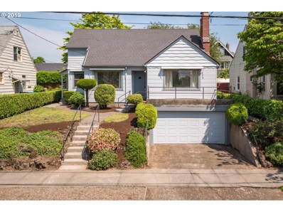 2606 NE 9TH Ave, Portland, OR 97212 - MLS#: 19200483