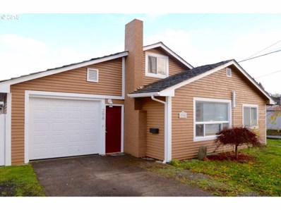 298 S 10TH St, Coos Bay, OR 97420 - MLS#: 19201243