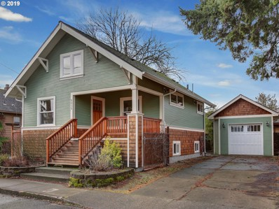 5215 SE 78TH Ave, Portland, OR 97206 - MLS#: 19203075