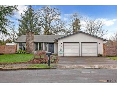 816 Hemlock Ln, Newberg, OR 97132 - MLS#: 19204420