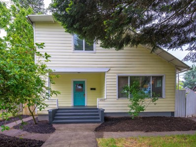 4507 SE 70TH Ave, Portland, OR 97206 - MLS#: 19206922