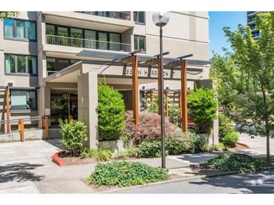 255 SW Harrison St UNIT 2C, Portland, OR 97201 - MLS#: 19207243