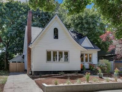 2820 N Willamette Blvd, Portland, OR 97217 - MLS#: 19210459