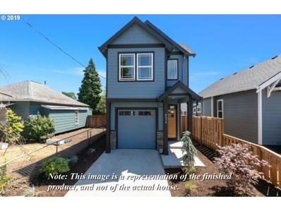 9221 N Oswego Ave, Portland, OR 97203 - MLS#: 19211393
