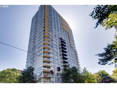 1500 SW 11TH Ave UNIT 407, Portland, OR 97201 - MLS#: 19212621