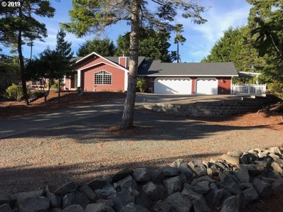 87696 Saltaire St, Florence, OR 97439 - MLS#: 19213347