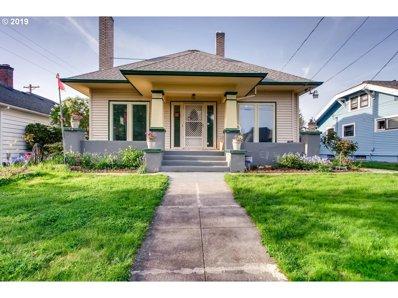 1645 N Willamette Blvd, Portland, OR 97217 - MLS#: 19213585