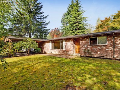 10495 NW Leahy Rd, Portland, OR 97229 - MLS#: 19216377
