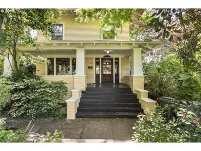 2827 NE 11TH Ave, Portland, OR 97212 - MLS#: 19217855