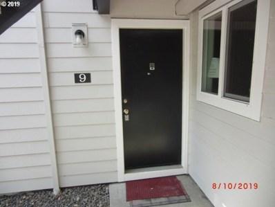 5476 SW Alger Ave UNIT 9, Beaverton, OR 97005 - MLS#: 19217865