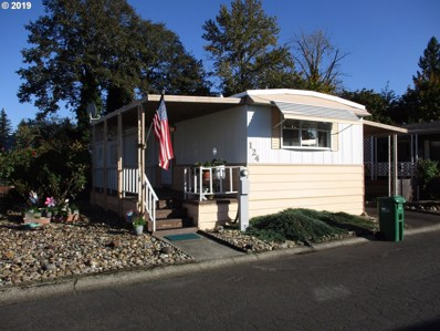 13640 SE Highway 212 UNIT 124, Clackamas, OR 97015 - MLS#: 19218028