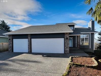 6124 Broadview Ln, Vancouver, WA 98661 - MLS#: 19218076
