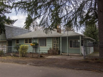 17105 SE Ankeny St, Portland, OR 97233 - MLS#: 19220565
