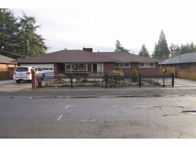 1320 NE 114TH Ave, Portland, OR 97220 - MLS#: 19221047