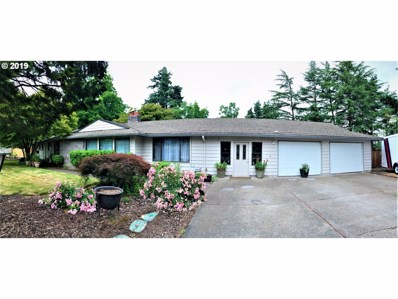 2075 SW Mayfield Ave, Portland, OR 97225 - MLS#: 19223506
