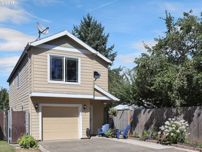 1922 SE 122ND Ave, Portland, OR 97233 - MLS#: 19223963