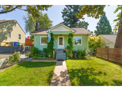 7316 SW 29TH Ave, Portland, OR 97219 - MLS#: 19224543